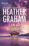 Law and Disorder (The Finnegan Connection) - Heather Graham