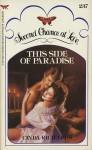 This Side of Paradise - Cinda Richards, Cheryl Reavis
