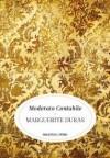 Moderato Cantabile - Marguerite Duras, Flora Larsson, Ana Paula Laborinho