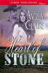 Heart of Stone - Angela Claire