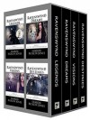 The Ravenswynd Series - Boxed Set - Sharon Ricklin