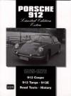 Porsche 912 Limited Edition Extra 1965-1976 - R.M. Clarke