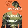 Wonders of the Invisible World - Christopher Barzak, Michael Crouch