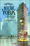 New-York Trilogie: L'immeuble - Will Eisner