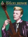Best of David Bowie Songbook: The Definitive Collection for Guitar - David Bowie