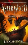 Aster Wood and the Book of Leveling - J.B. Cantwell
