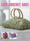Easy Crochet Bags - Margaret Hubert