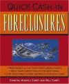 Quick Cash in Foreclosures - Bill Carey, Chantal Howell Carey
