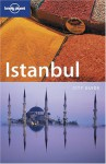Istanbul - Lonely Planet, Virginia Maxwell