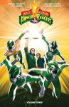 Mighty Morphin Power Rangers Vol. 3 - Kyle Higgins, Hendry Prasetya, Jon Lam