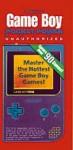 Game Boy Pocket Power Guide: Unauthorized - Pcs, Jem Roberts, Ian Osborn, PCS Staff