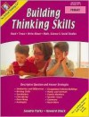 Building Thinking Skills: Primary - Sandra Parks, Howard Black