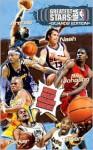 Greatest Stars of the NBA Volume 11: Greatest Guards - Jon Finkel, Tomás Montalvo-Lagos