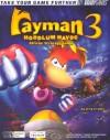 Rayman? 3: Hoodlum Havoc Official Strategy Guide - Greg Kramer