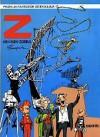 Z niin kuin Zorbul (Pikon ja Fantasion seikkailuja, #17) - André Franquin
