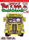 "Dr Slump, Vol. 18 - Akira Toriyama, Rafał ""Kabura"" Rzepka"