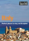 Time Out Italy: Perfect Places to Stay, Eat, and Explore - Time Out