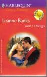 Król z Chicago - Leanne Banks
