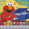 Elmo's Piano - Warner McGee