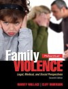 Family Violence Plus Mysearchlab with Etext -- Access Card Package - Harvey Wallace, Cliff Roberson