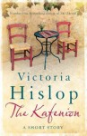 The Kafenion - Victoria Hislop