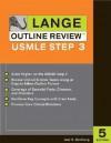 Lange Outline Review: USMLE Step 3 (Lange Outline Review) - Joel S. Goldberg