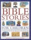 Bible Stories for Children - Victoria Parker