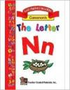 The Letter N Easy Reader - SUSAN B. BRUCKNER