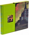 Harry Potter a l'ecole des sorciers (French edition of Harry Potter and the Sorcerer's Stone (Deluxe hardbound edit1on in a slipcase)) - J.K. Rowling