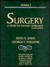 Surgery: A Problem Solving Approach - John H. Davis