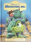 Monsters, Inc. Read-Aloud Storybook (Spanish) (Read-Aloud Storybook) - Walt Disney Company