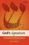 God's Signature - Steve Maltz