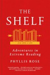 The Shelf: From LEQ to LES: Adventures in Extreme Reading - Phyllis Rose