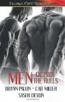 Men Outside The Rules - Brynn Paulin, Cait Miller, Sasha Devlin