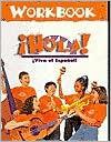 Hola! Workbook (Viva el Espanol! Series) - Ava Belisle-Chatterjee, Linda West Tibensky, Abraham Martínez-Cruz