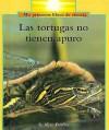 Las Tortugas No Tienen Apuro - Allan Fowler