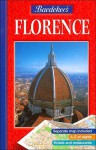 Baedeker's Florence (Baedeker's Guides Series) - Automobile Association of Great Britain, A.A. Publishing