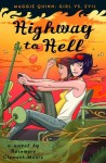 Highway to Hell - Rosemary Clement-Moore