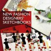 New Fashion Designers' Sketchbooks - Zarida Zaman