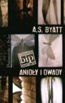 Anioły i owady - A.S. Byatt