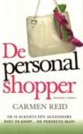 De Personal Shopper - Carmen Reid, Carla Hazewindus, Ellis Post Uiterweer