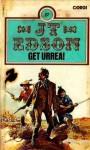 Get Urrea! - J.T. Edson