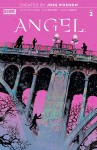 Angel #2 - Gabriel Cassata, Bryan Edward Hill, Dan Panosian