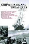 Finding New England's Shipwrecks & Treasures - Robert E. Cahill