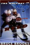 Reed (Wolfbay Wings, #9) - Bruce Brooks