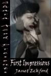 Vamp- First Impressions - Janet Eckford