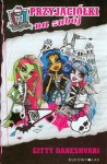 Monster High Przyjaciolki na zaboj - Daneshvari Gitty