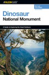 A FalconGuide® to Dinosaur National Monument, 2nd - Bert Gildart, Jane Gildart