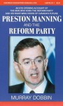 Preston Manning and the Reform Party - Murray Dobbin