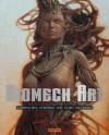 Biomech Art: Surrealism, Cyborgs and Alien Universes - Martin de Diego Sadaba